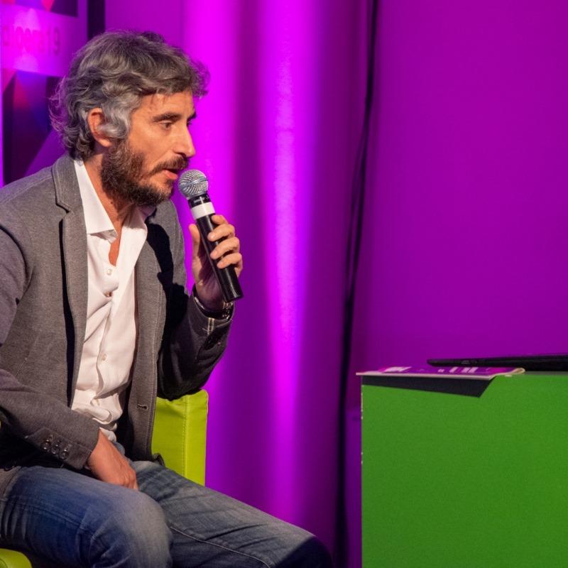 Federico Palmaroli Medioera 2019