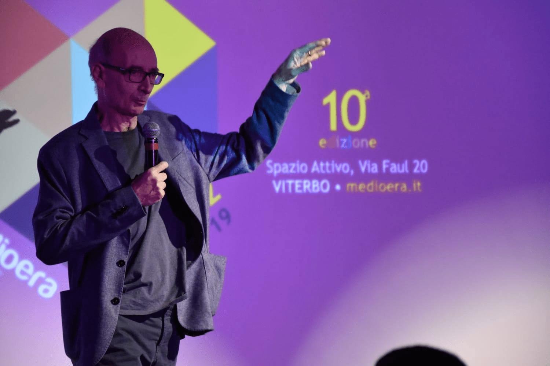 Franco Bolelli Medioera 2019