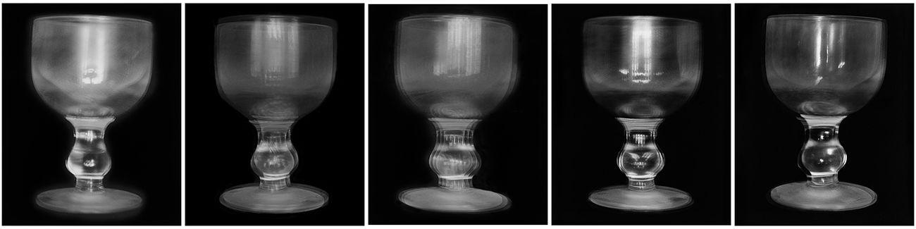 Franco Vimercati, Esposizioni multiple, 1999 2020. Courtesy Archivio Franco Vimercati, Milano e Galleria Raffaella Cortese, Milano © Eredi Franco Vimercati. Photo Archivio Vimercati