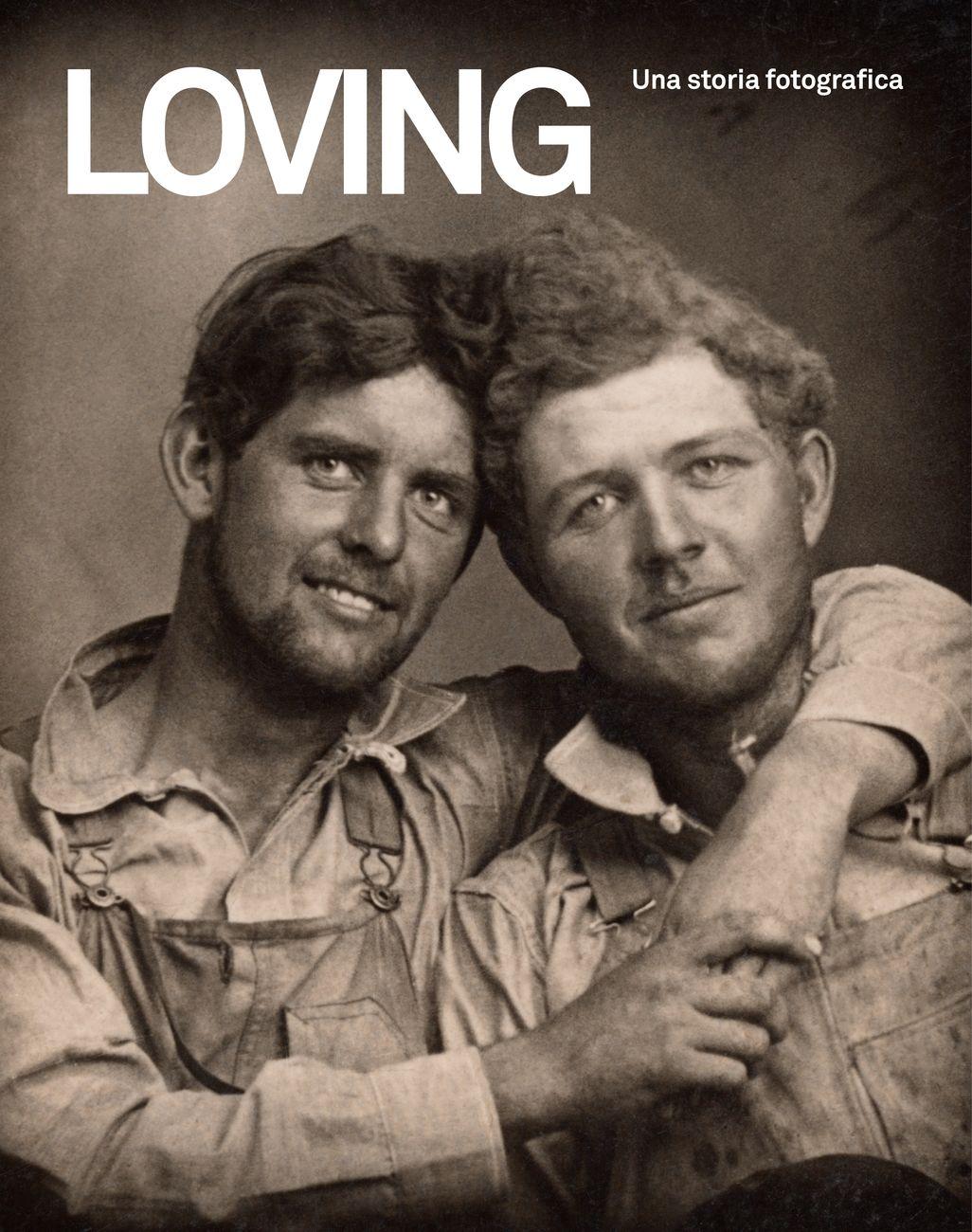 Loving (5 Continents, Milano 2020). Edizione italiana
