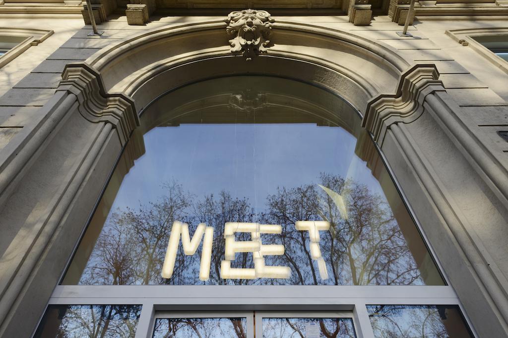 MEET, il nuovo centro di cultura digitale a Milano