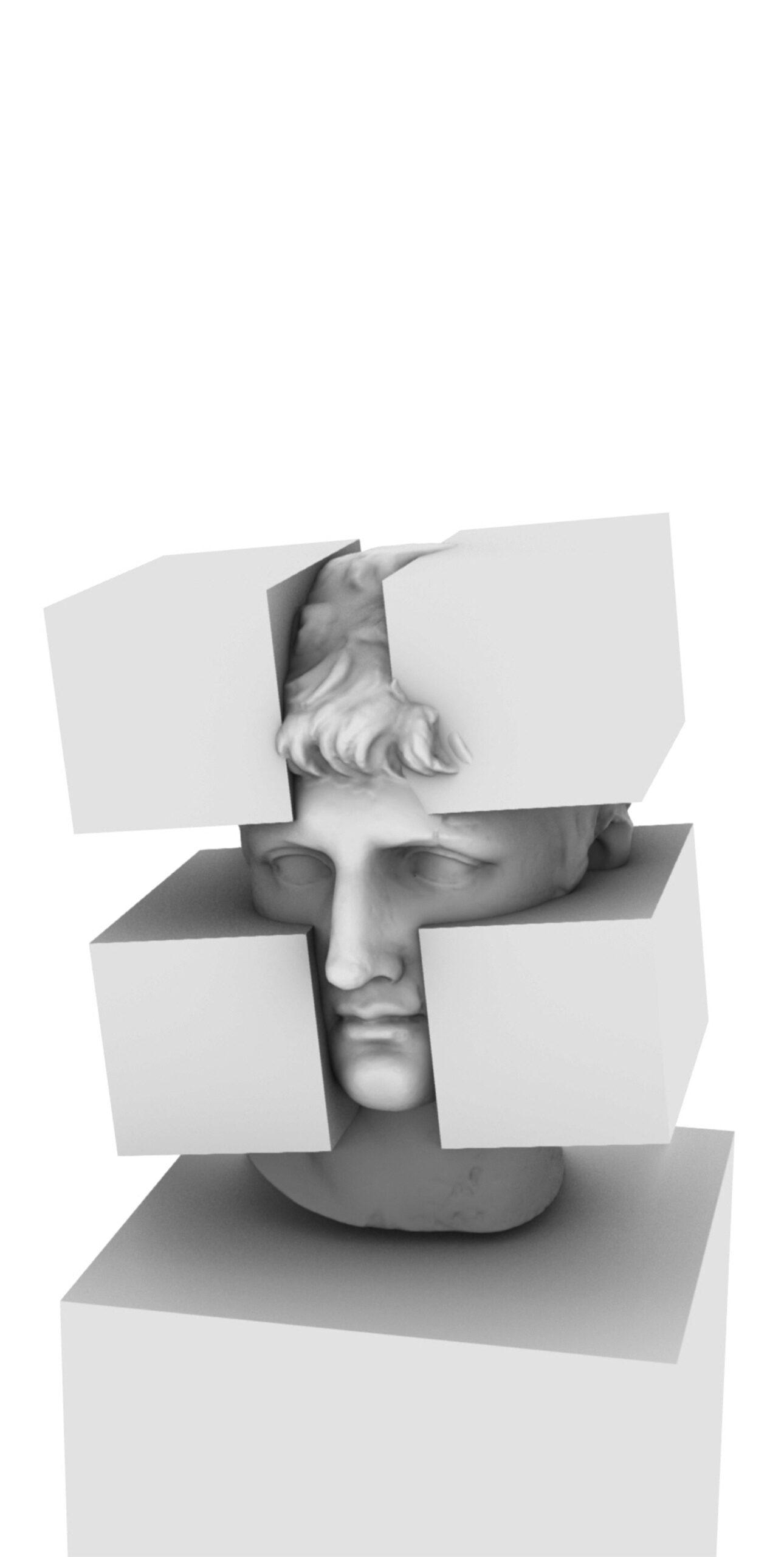 The Boolean Project, filtro di Studio Nucleo, Catilina