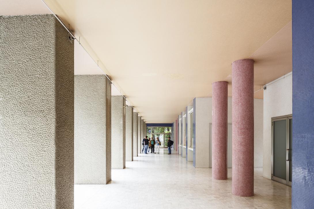 Palazzo INA COURTESY OPEN HOUSE MILANO