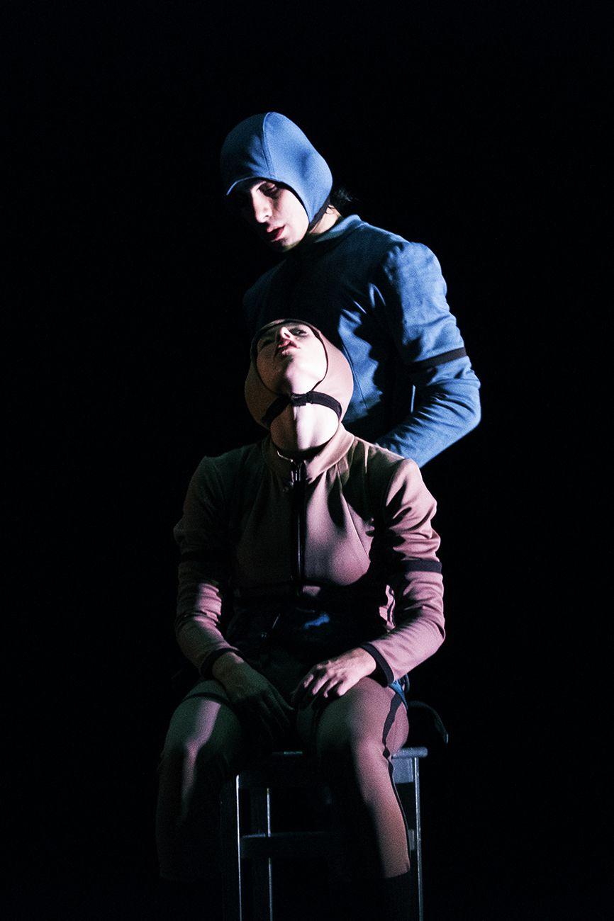 Spellbound Contemporary Ballet, Spellbound25. Wonder Bazaar. MilanOltre 2020. Photo Sara Meliti
