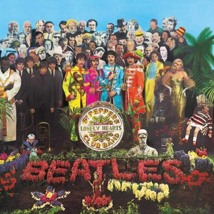 The Beatles, Sgt. Pepper's Lonely Hearts Club Band, 1967