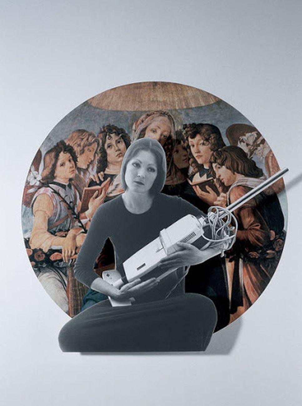 Valie Export, Aspettativa, 1976