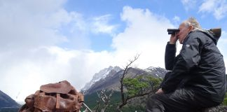 Werner Herzog, Nomad. In The Footsteps Of Bruce Chatwin
