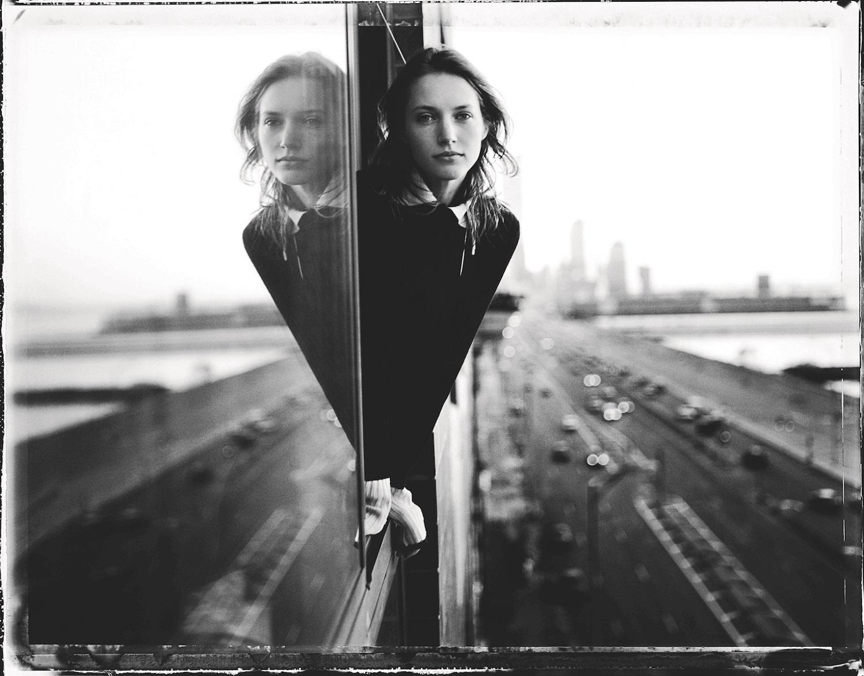 HIETT STEVE Cecilia Changellor, 1996