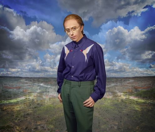 Cindy Sherman Untitled #611, 2019 Courtesy of the artist and Metro Pictures, New York