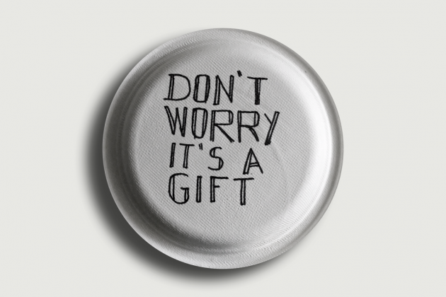 Don_t worry its a gift Wellington, Sanabria