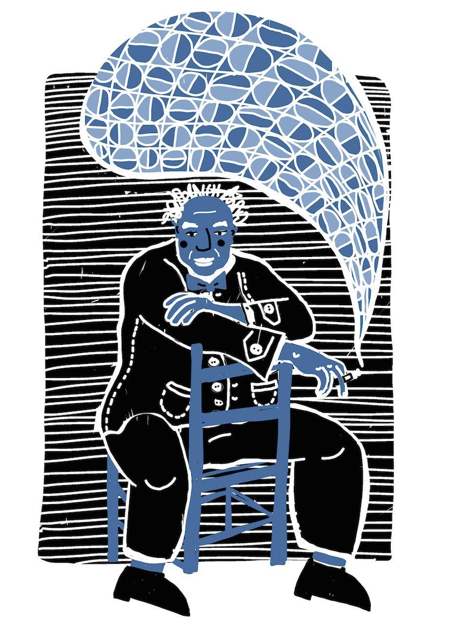 Gio Ponti © Viola Gesmundo per Artribune Magazine