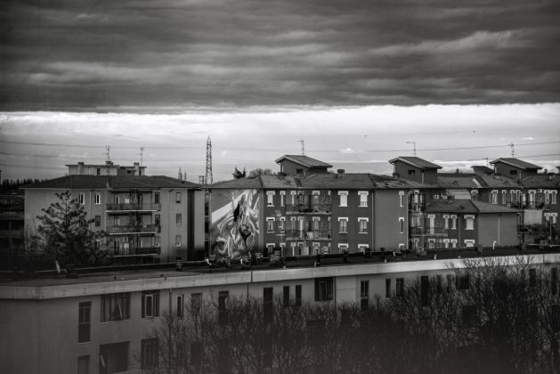 Lunetta dopo Without Frontiers ph. Stefano Sabbadini