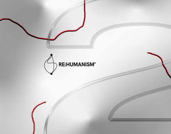 La seconda edizione di Re:Humanism Art Prize