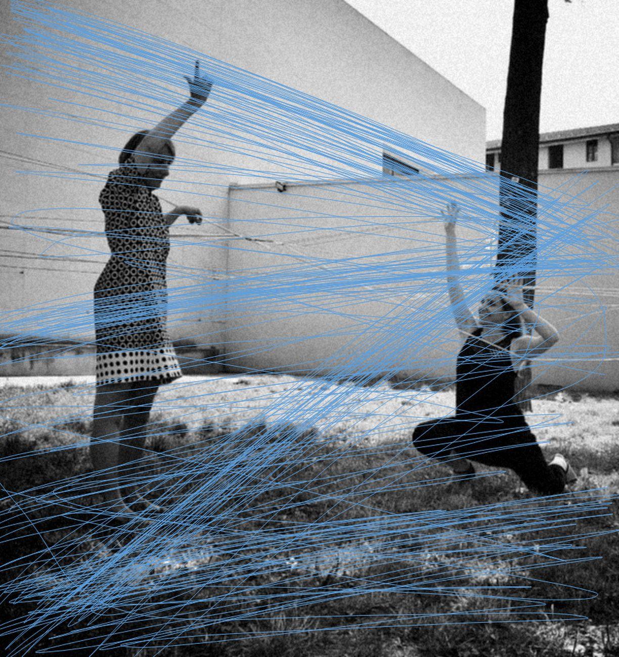Workshop Vie d'Uscita. Fondazione Sandretto Re Rebaudengo, Torino, luglio 2020