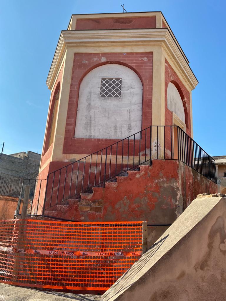 Carcere di Santo Stefano, Ventotene