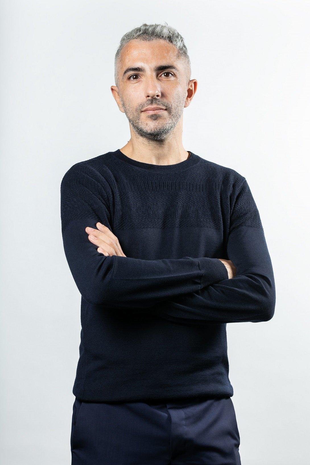 Damiano Gulli Foto Gianlica Di Ioia