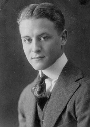 Francis Scott Fitzgerald negli anni '20