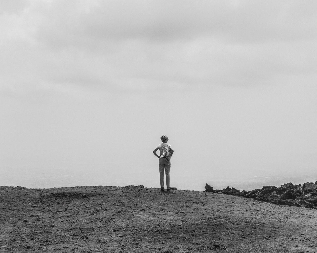 Giulia De Marchi, dalla serie Vulcano