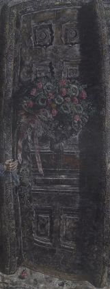 Ivan Albright, That Which I Should Have Done I Did Not Do (The Door), 1931 41 © The Art Institute of Chicago