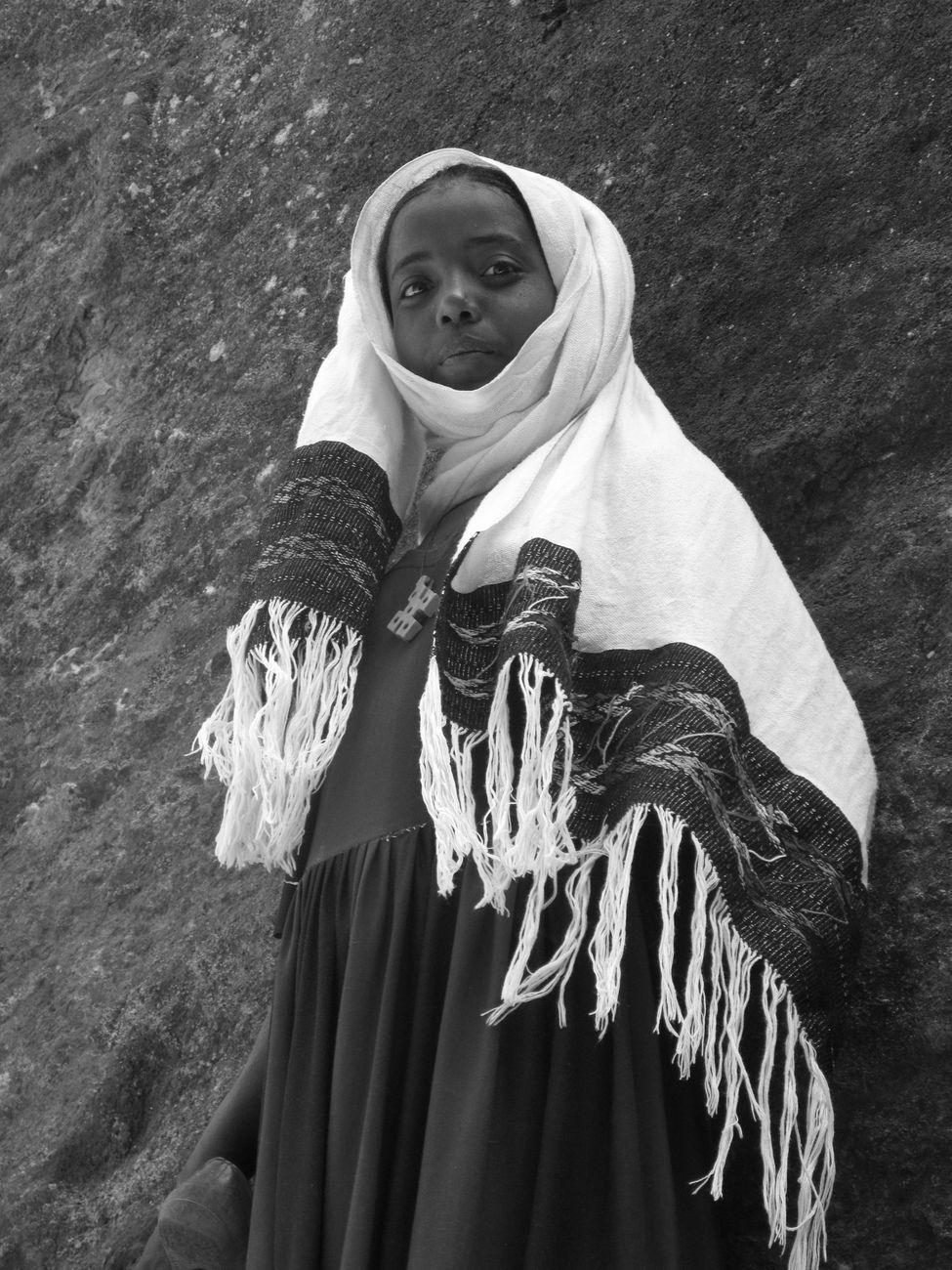 Lalibela, Etiopia. Photo © Valerio Corzani