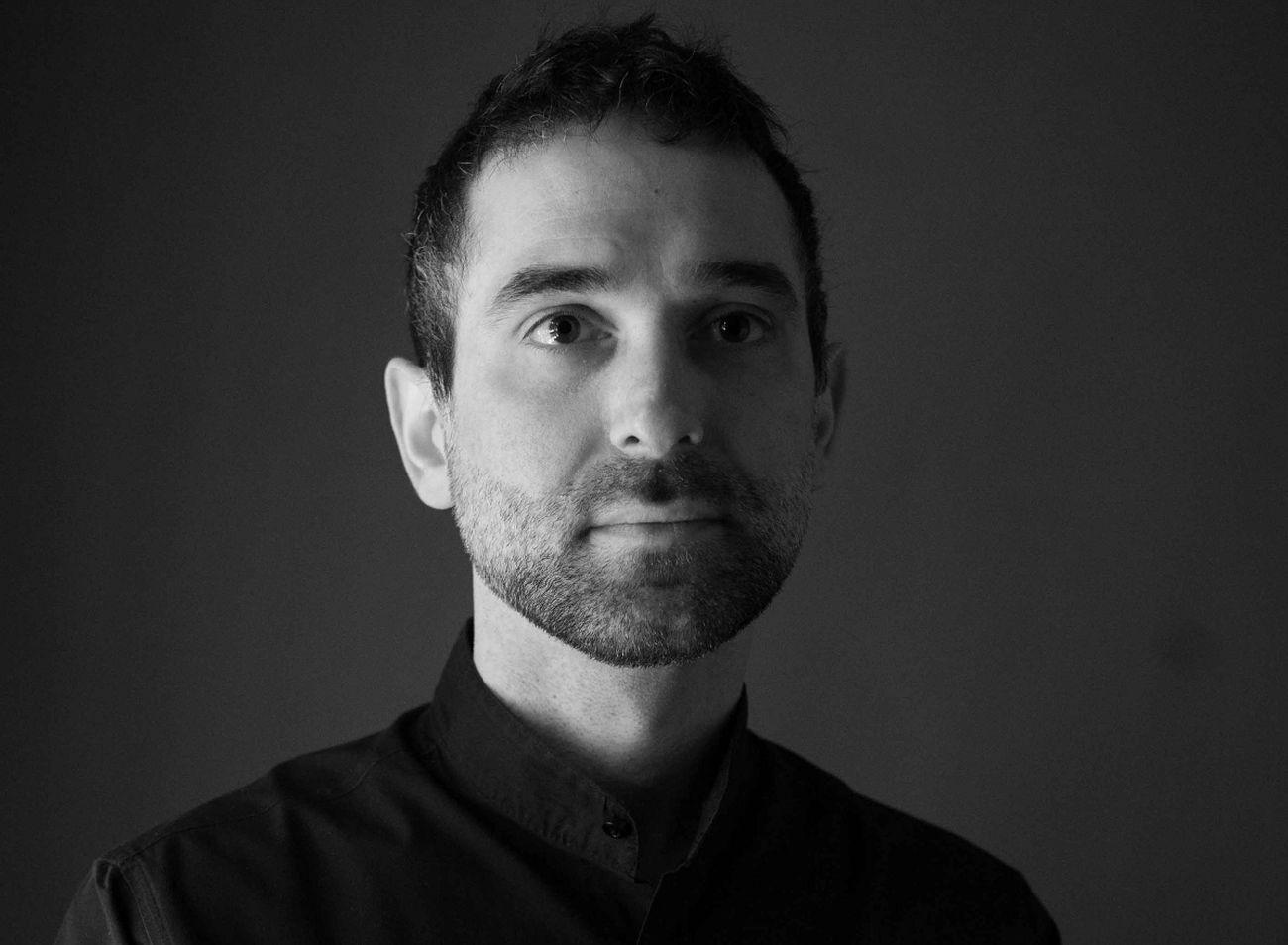 Luca Ieracitano. Photo Davide Santi
