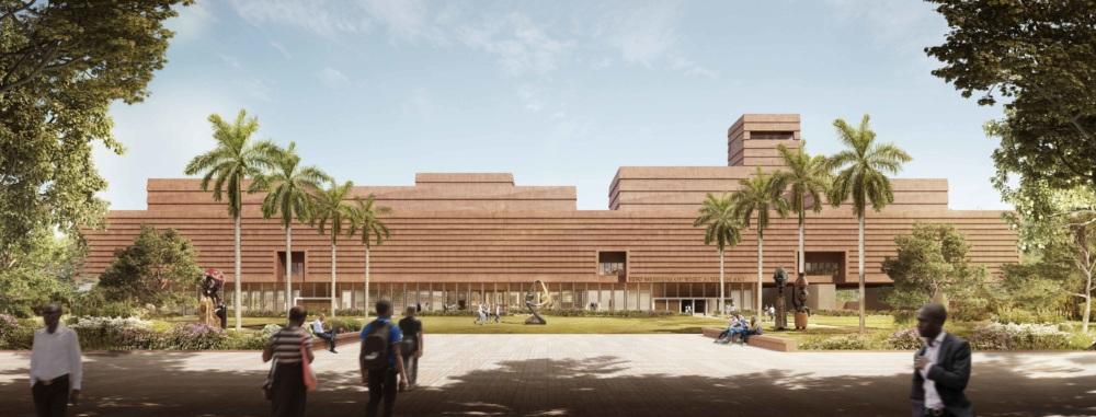 Nasce il Museo EMOWAA in Nigeria