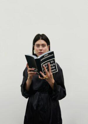 Nora Turato, 2019