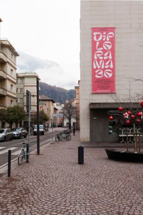 La mostra sulle tesi di laurea in design Diplorama - Università di Bolzano