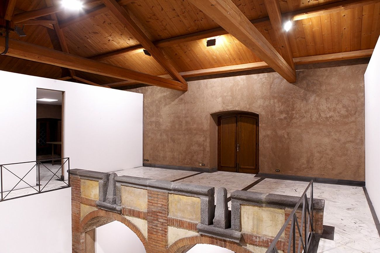 Collica & Partners, San Gregorio, Catania