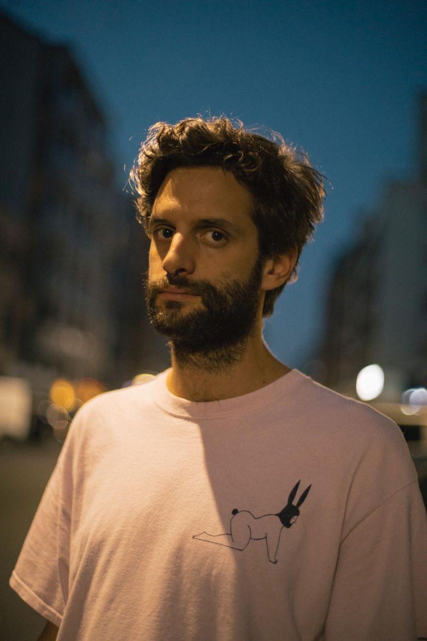 Emigrania. Alessandro Criptsa