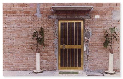 Emilia Romagna, Luigi Ghirri, Modena