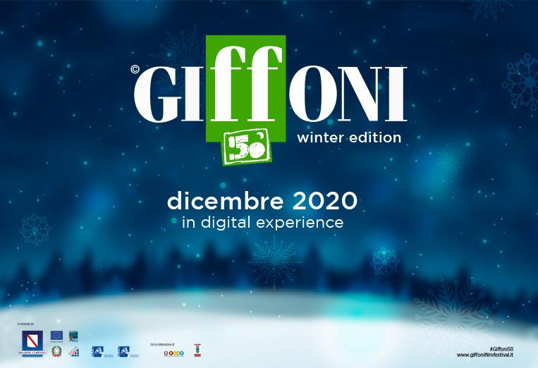 #Giffoni50 - Winter Edition