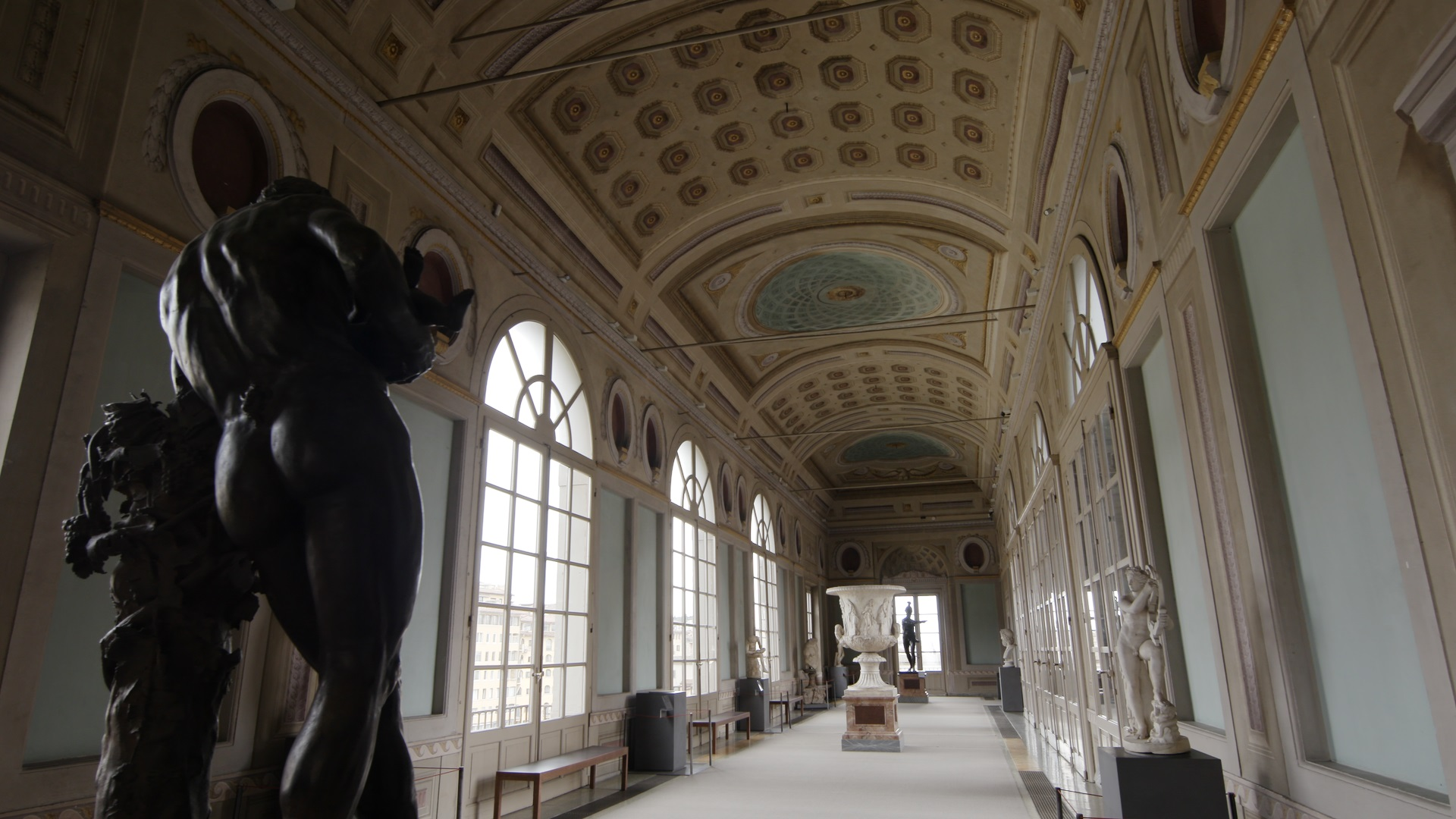 Galleria degli Uffizi, Firenze
