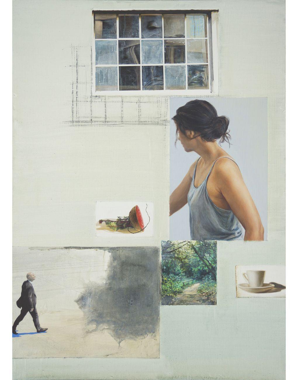Marta Czene, Frontale