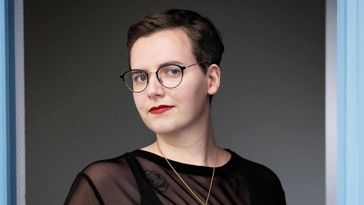 Pauline Harmange,Moi, les hommes, je les déteste Odio gli uomini