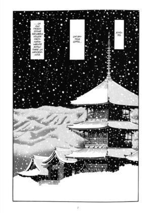 Suzuki Noribumi & Kamimura Kazuo ‒ Il parco dei cervi (Coconino Press, Roma 2020)