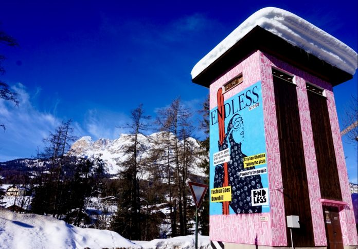 Endless_Ski_World_Cup_2021_Powder_To_The_People_Cris_Contini_Contemporary_Art_Gallery