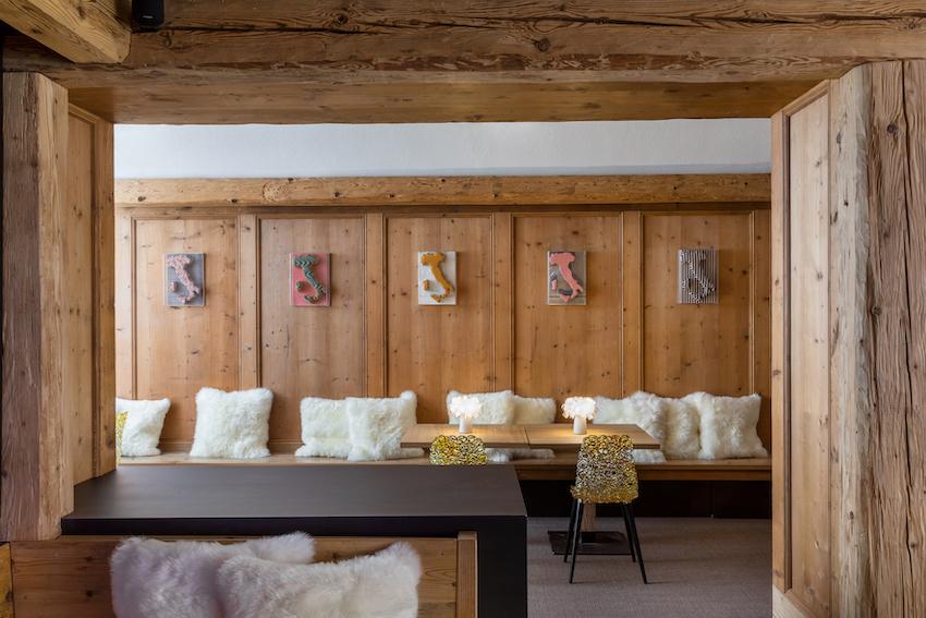 Casa Italia Collection - Cortina 2021