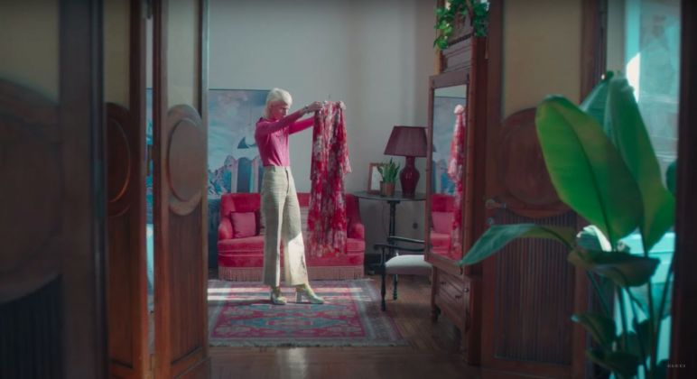 Alessandro Michele & Gus Van Sant, Ouverture Of Something That Never Ended, 2021