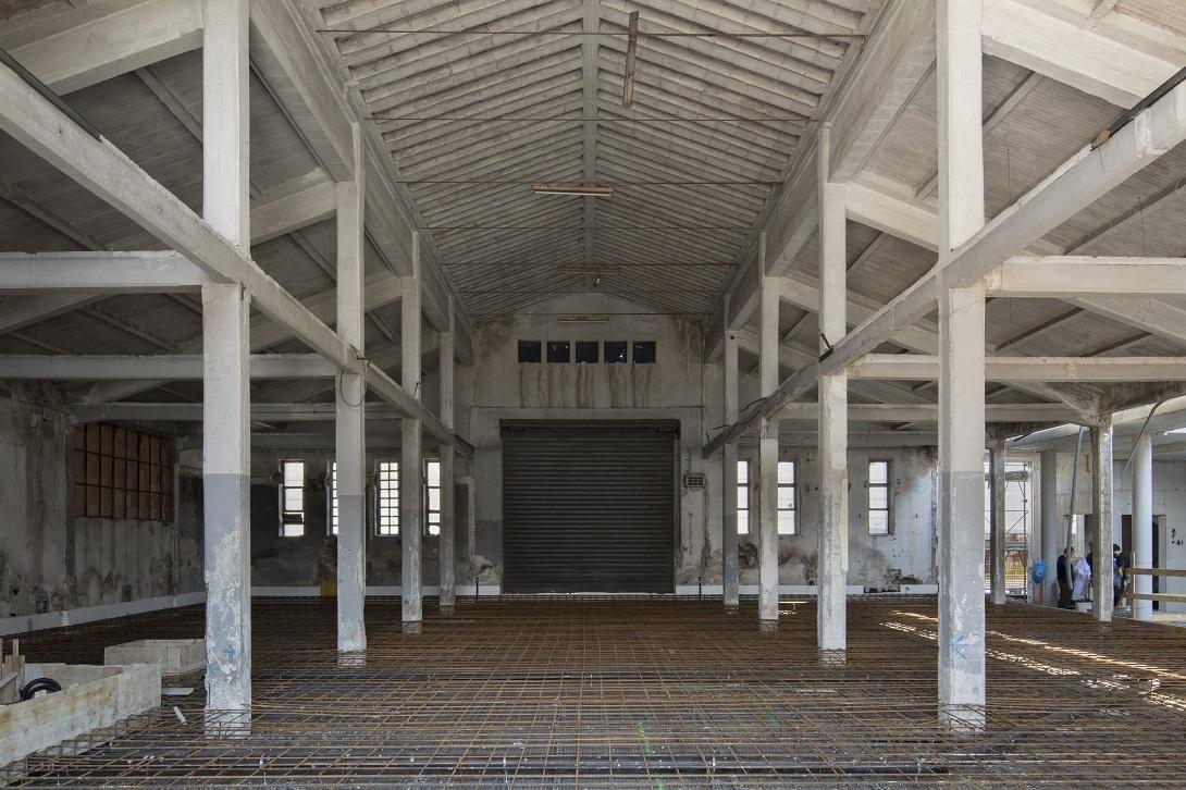 Il nuovo spazio di collezione De Iorio a Verona