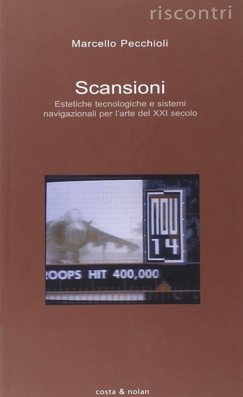 Marcello Pecchioli, Scansioni