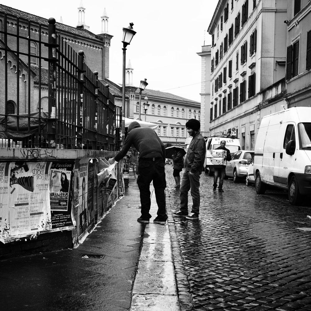 Quartiere di San Lorenzo Roma credit Stefania Ciardi