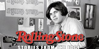 Rolling Stone - Stories From the Edge