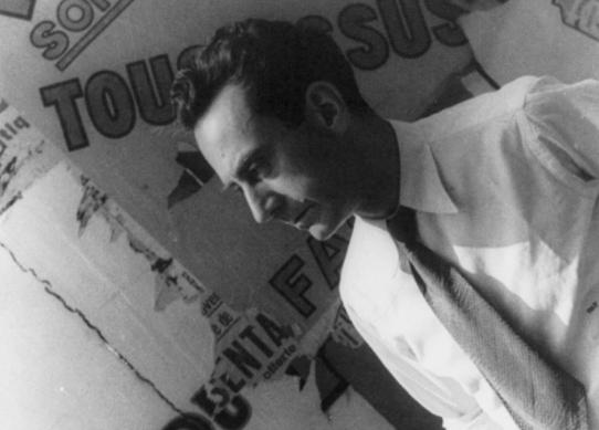 Man Ray, via Wikipedia