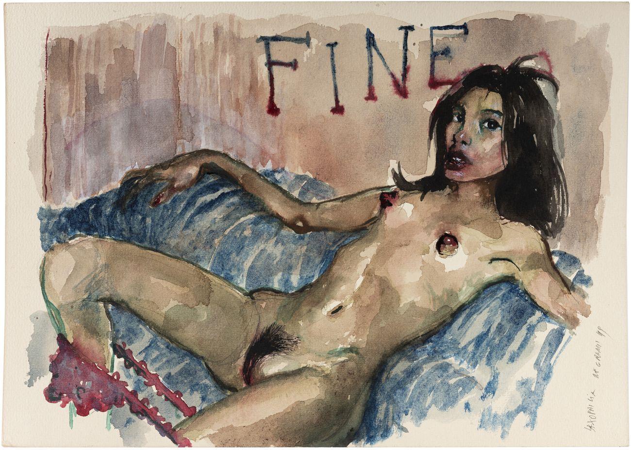 Sexophilia. Francesco De Grandi