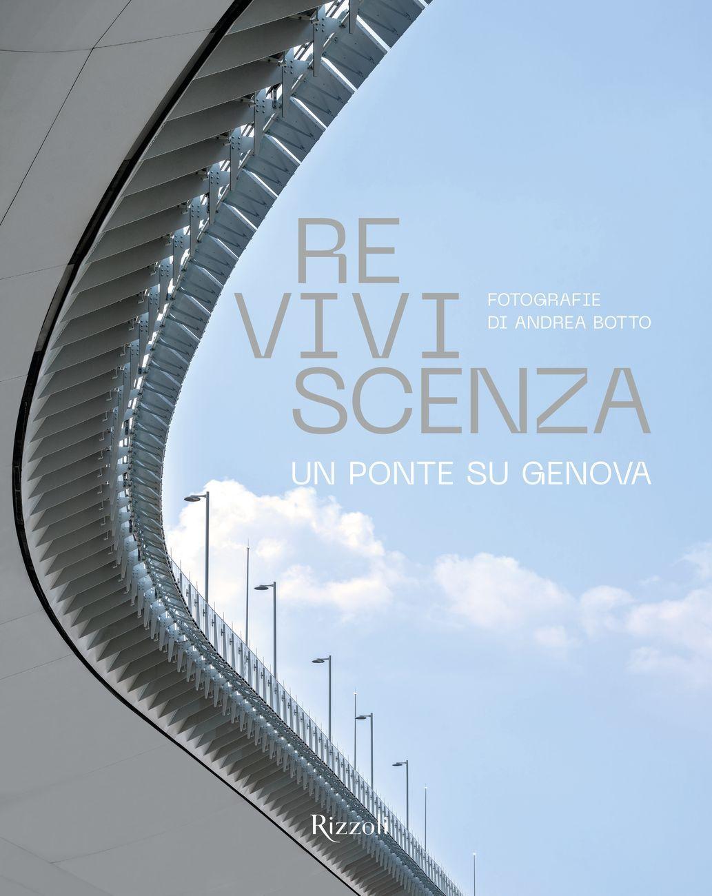 Andrea Botto Reviviscenza (Rizzoli, Milano 2020)