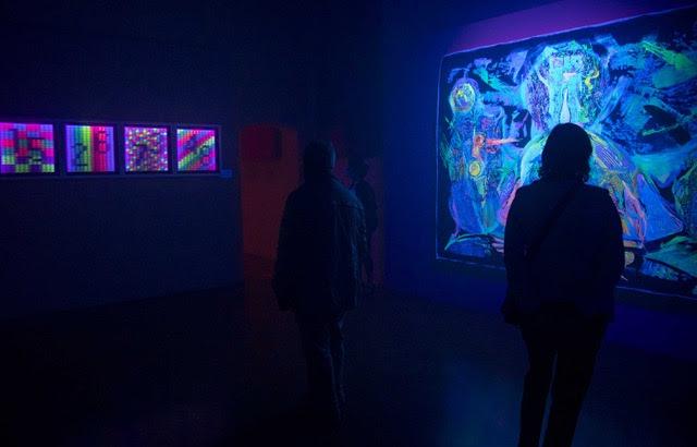 Biennale Light Art Mantova