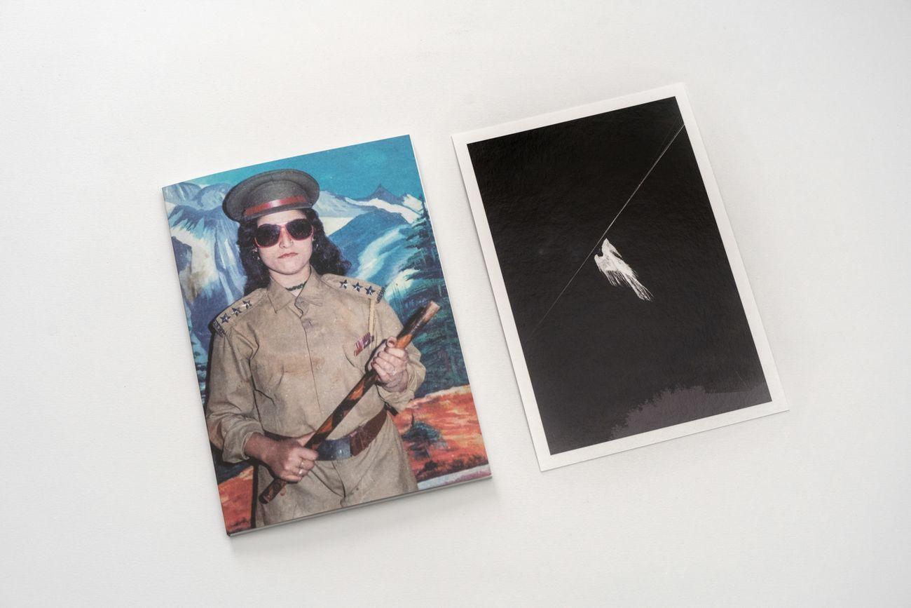 Camillo Pasquarelli – Monsoons never cross the mountains (Witty Books, Torino 2020)
