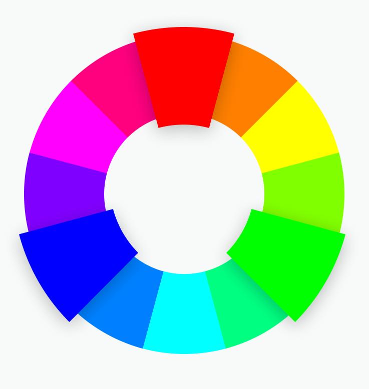 I colori nella neuroestetica computazionale