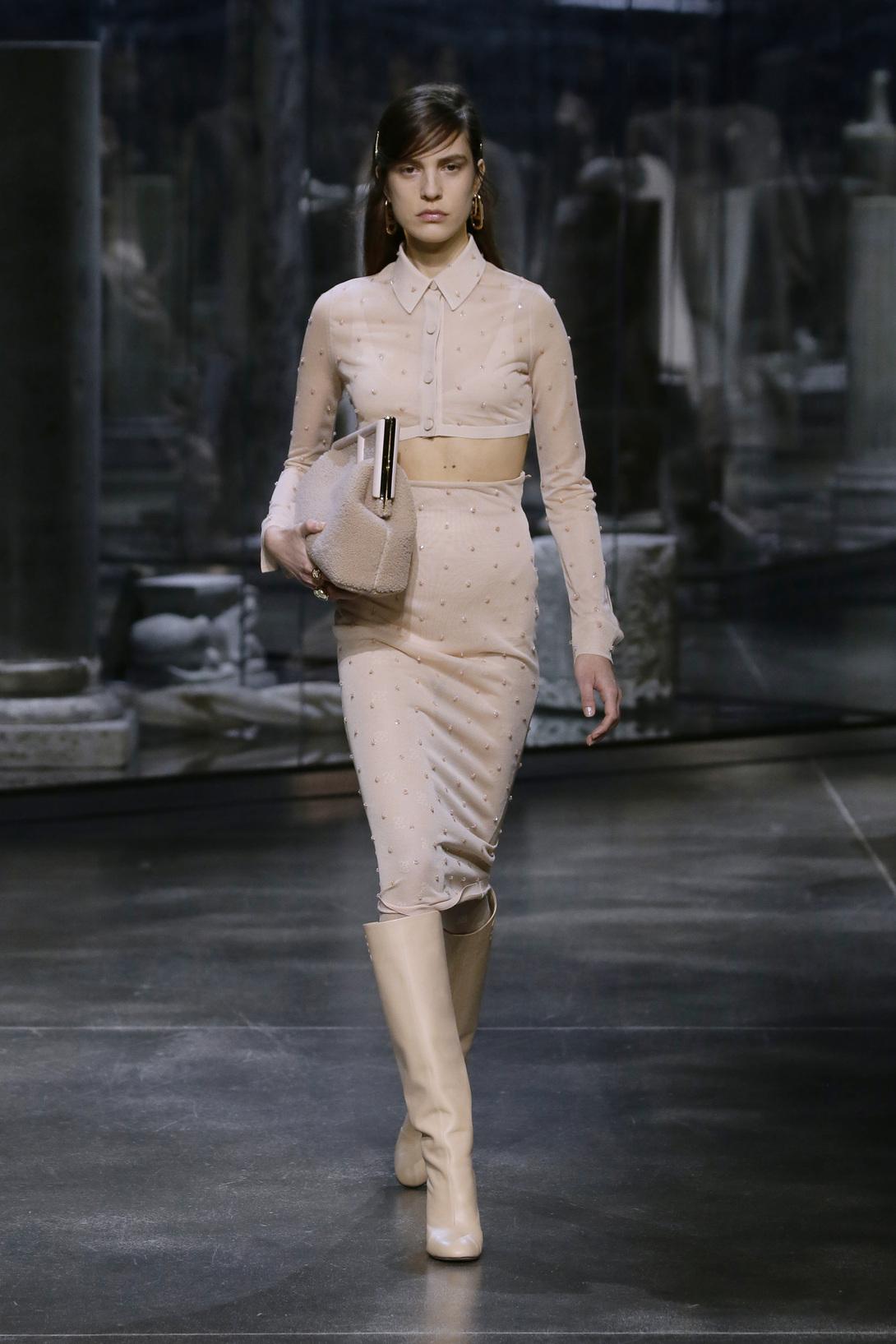 Fendi Women, Milano Fashion Week 2021